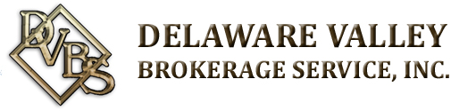 Delaware Valley Brokerage Service Inc Logo